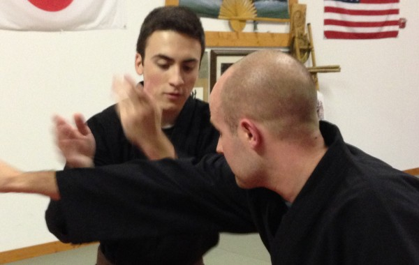 Kempo Adults (17+ Old)